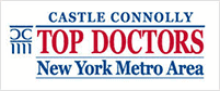 Castle Connolly Top Doctors in NYC Logo