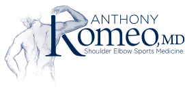 Contact Chicago Orthopaedic Surgeon Dr. Anthony Romeo