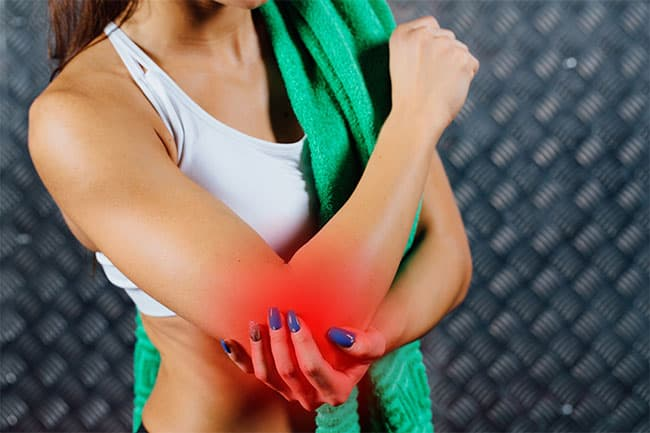 Elbow Tendonitis Treatment in Chicago