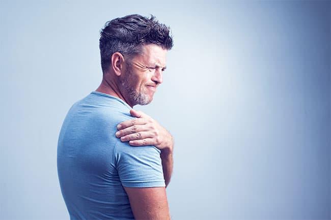 Shoulder Arthritis Treatment in Chicago